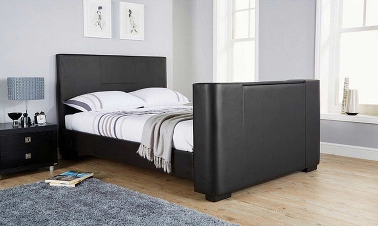 Newark TV Bed Assembly Instructions (GFW)