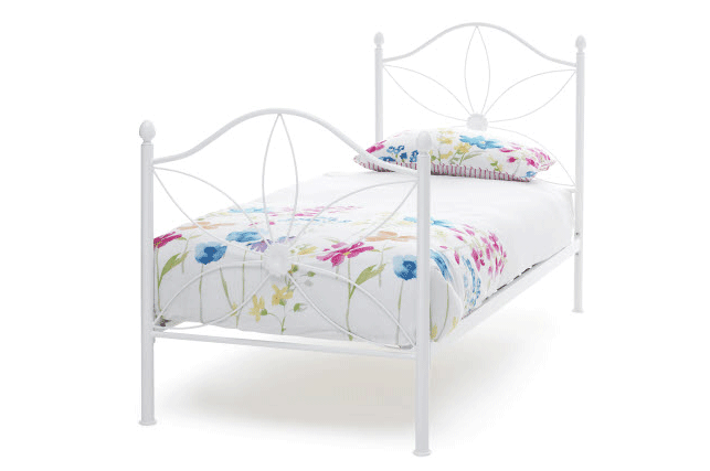 Daisy Bed Frame Assembly Instructions (Serene)