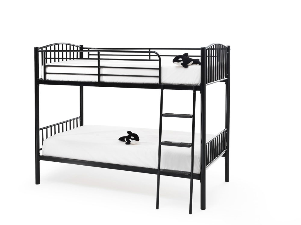 Oslo Bunk Bed Assembly Instructions (Serene)