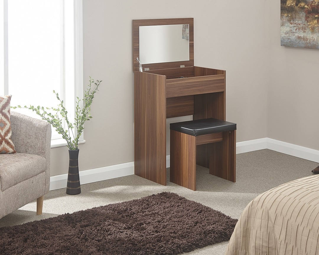Compact Dressing Table Assembly Instructions (GFW)