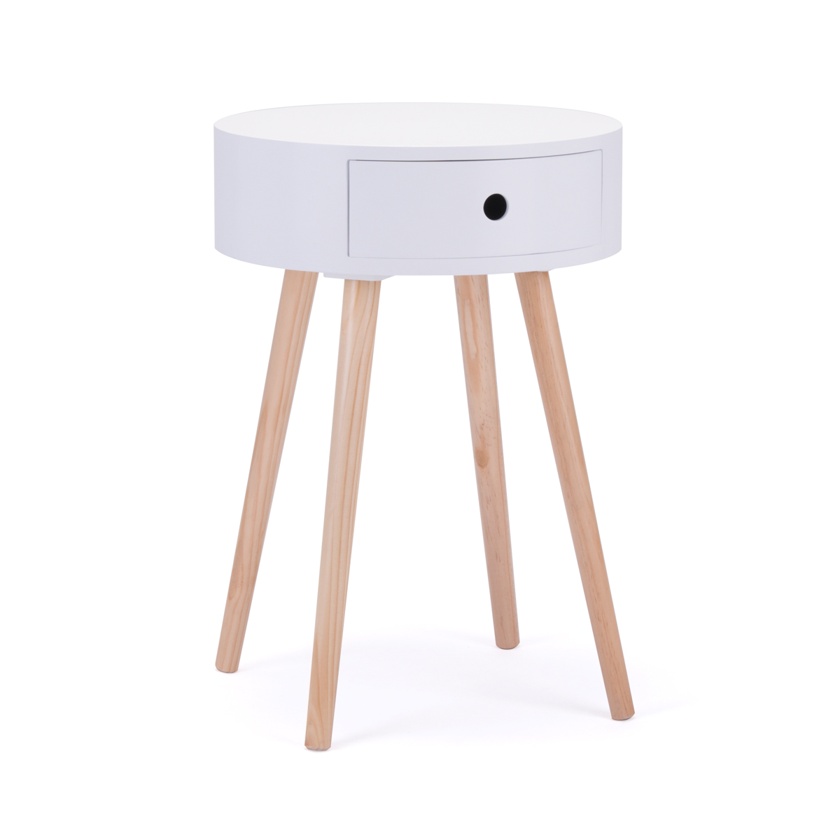Quinn Side Table Assembly Instructions (Birlea)
